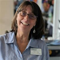 Sharon Conley, BA's profile image